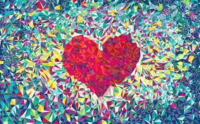 artsy-heart
