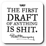 The-first-draft