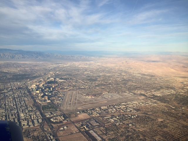 McCarran International Airport Los Vegas