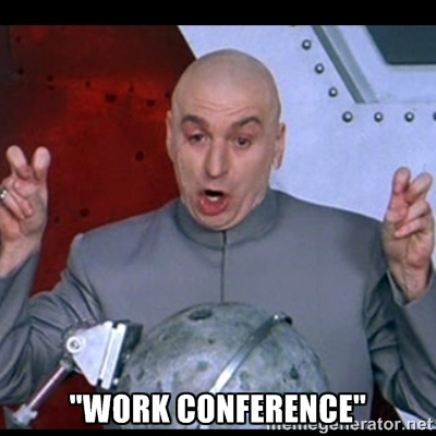 Work conference