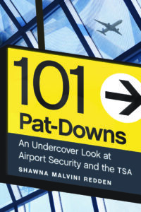 101 Pat-Downs Cover